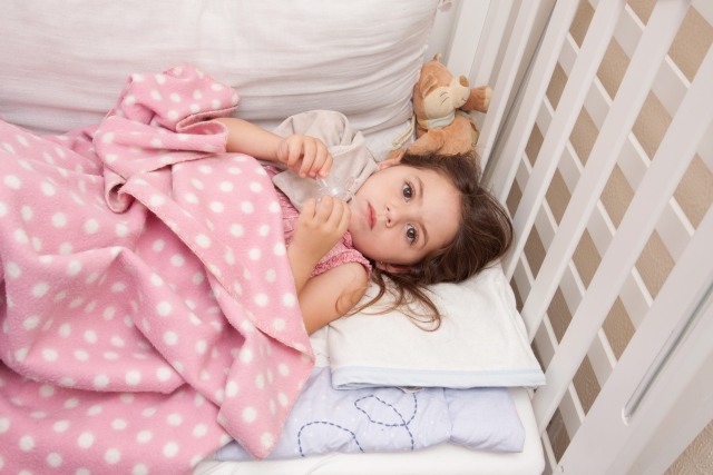 子どもの医療保険の必要性と選び方