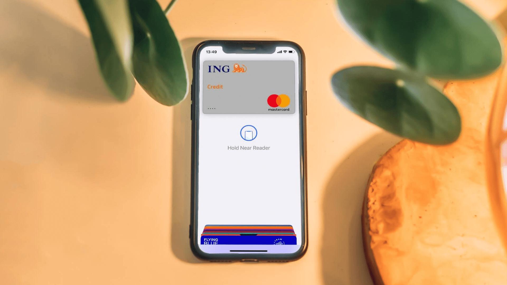 携帯 クレジットカード